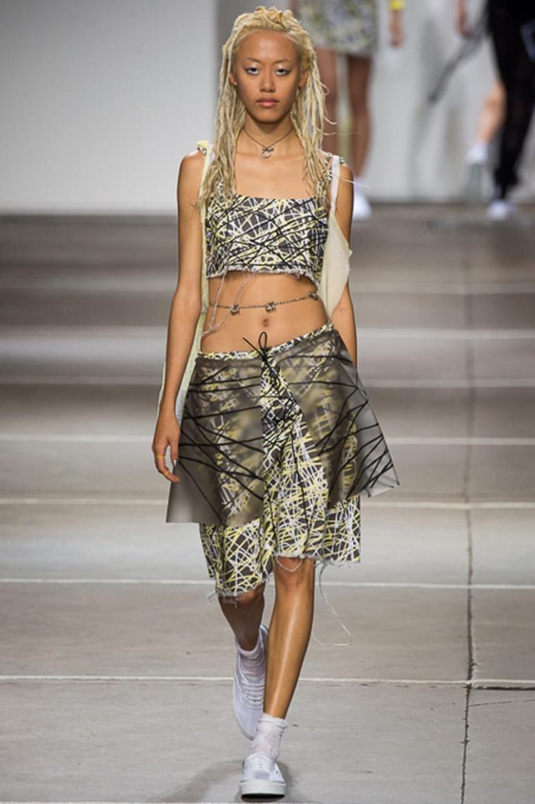 Fashion East весна-лето 2015 #27