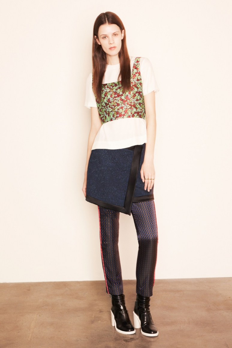 Elizabeth & James Pre-Fall 2013 #16