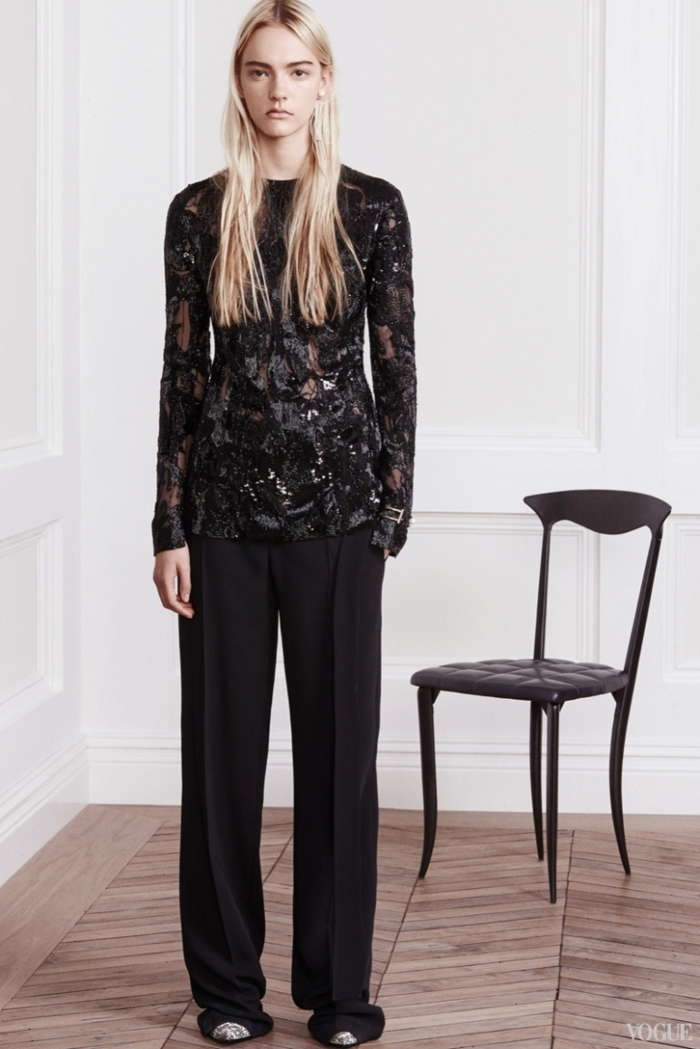Jason Wu Resort 2016 #2