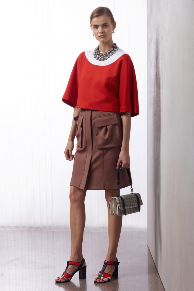 Bottega Veneta Resort 2016 #10