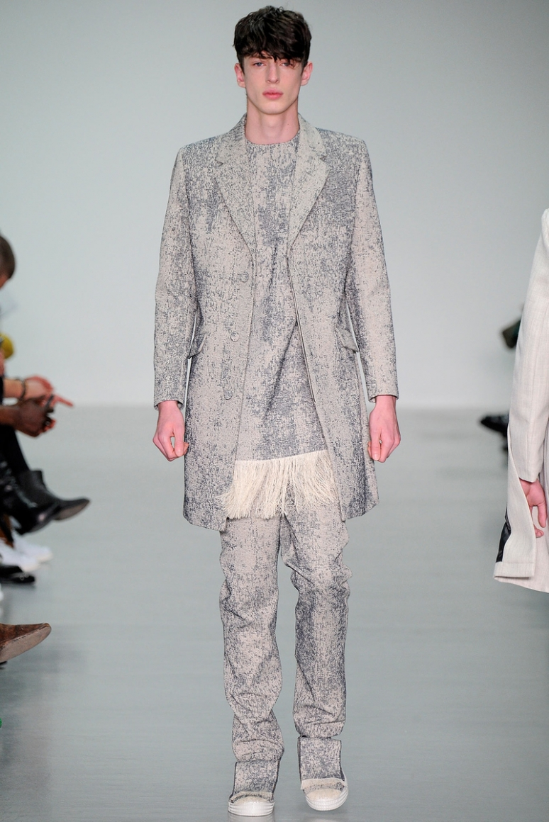 Matthew Miller Menswear осень-зима 2015/2016 #3