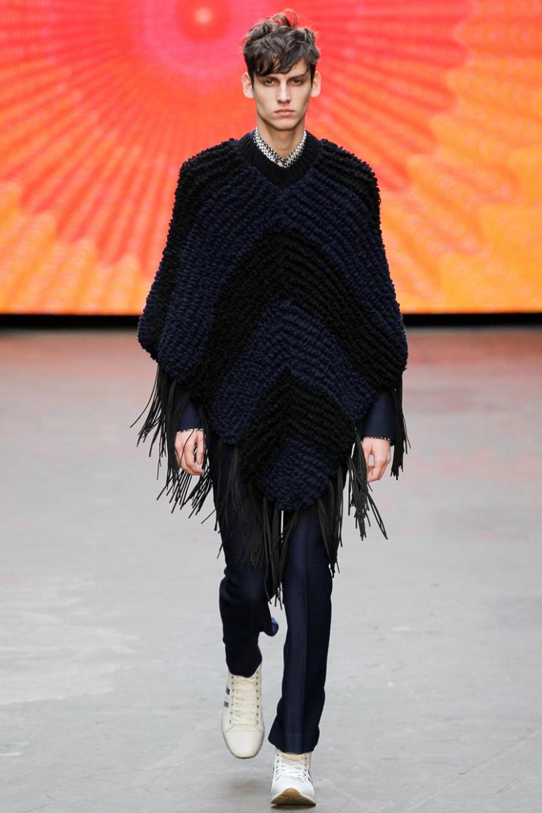 Topman Design Menswear осень-зима 2015/2016 #34
