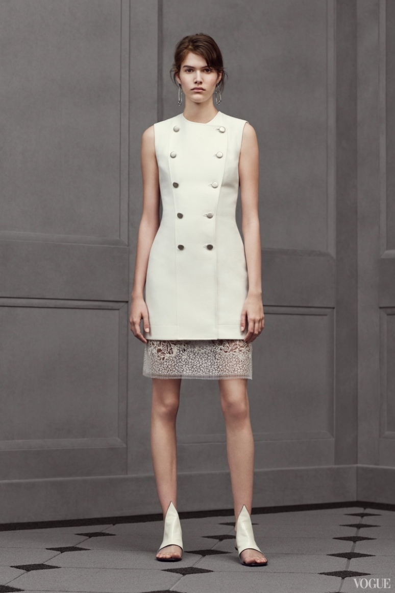Balenciaga Resort 2016 #12