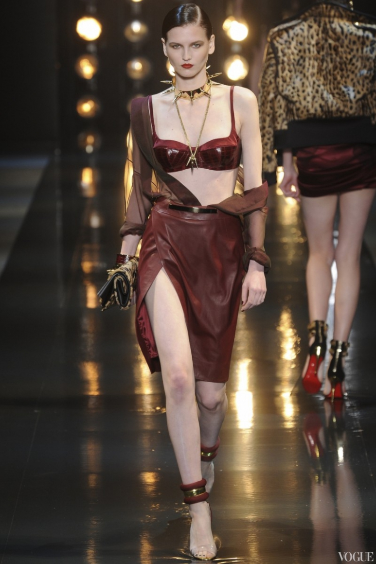 Alexandre Vauthier Couture весна-лето 2014 #19