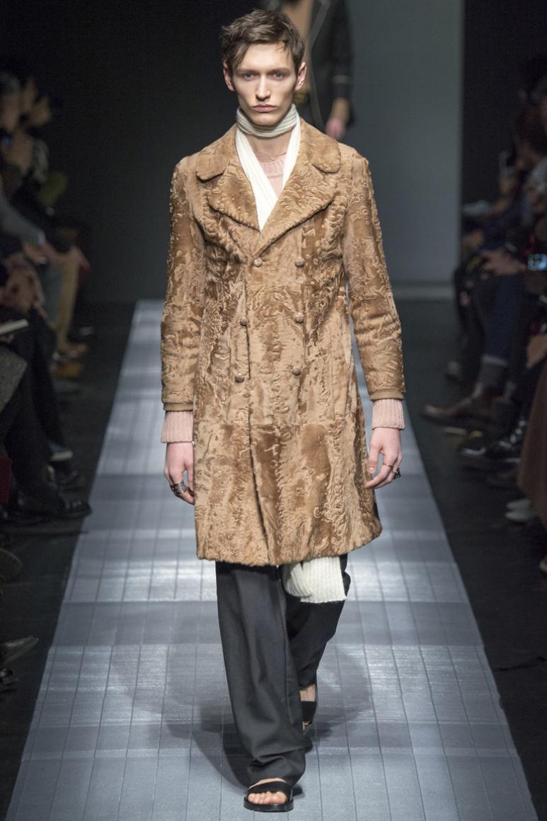 Gucci Menswear осень-зима 2015/2016 #10