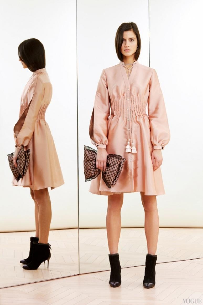 Alexis Mabille Couture весна-лето 2013 #18