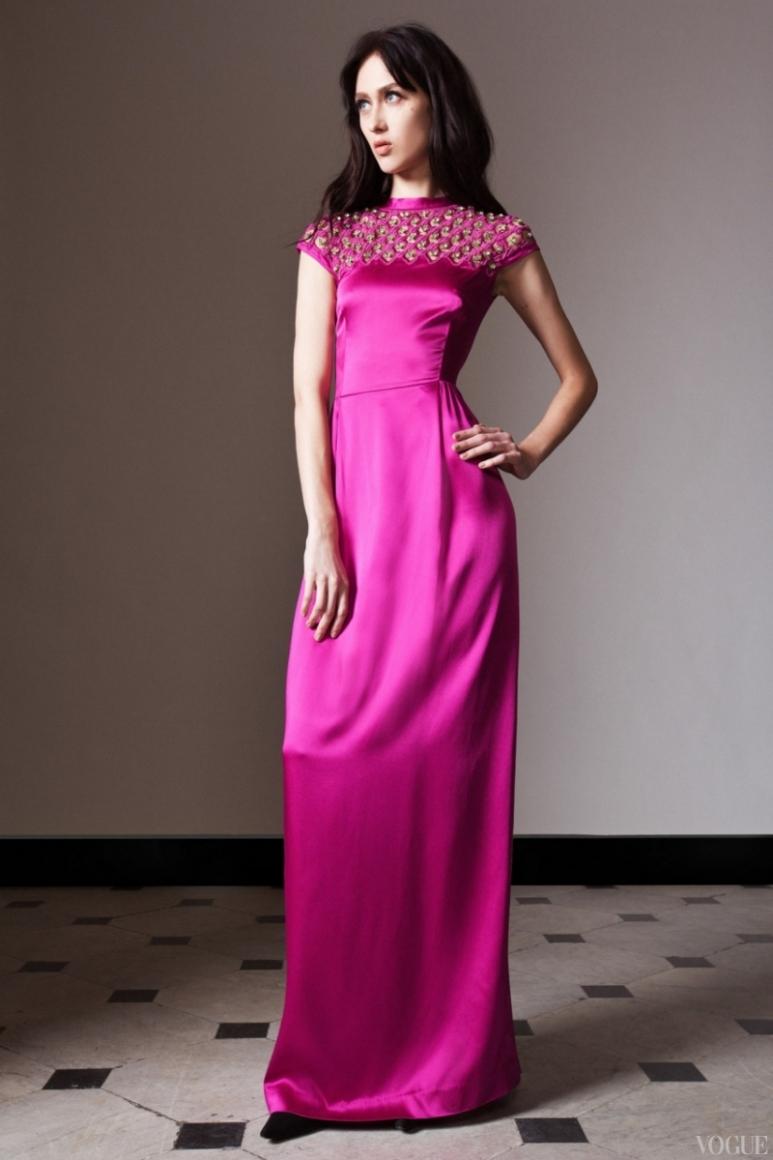 Temperley London Couture весна-лето 2013 #9