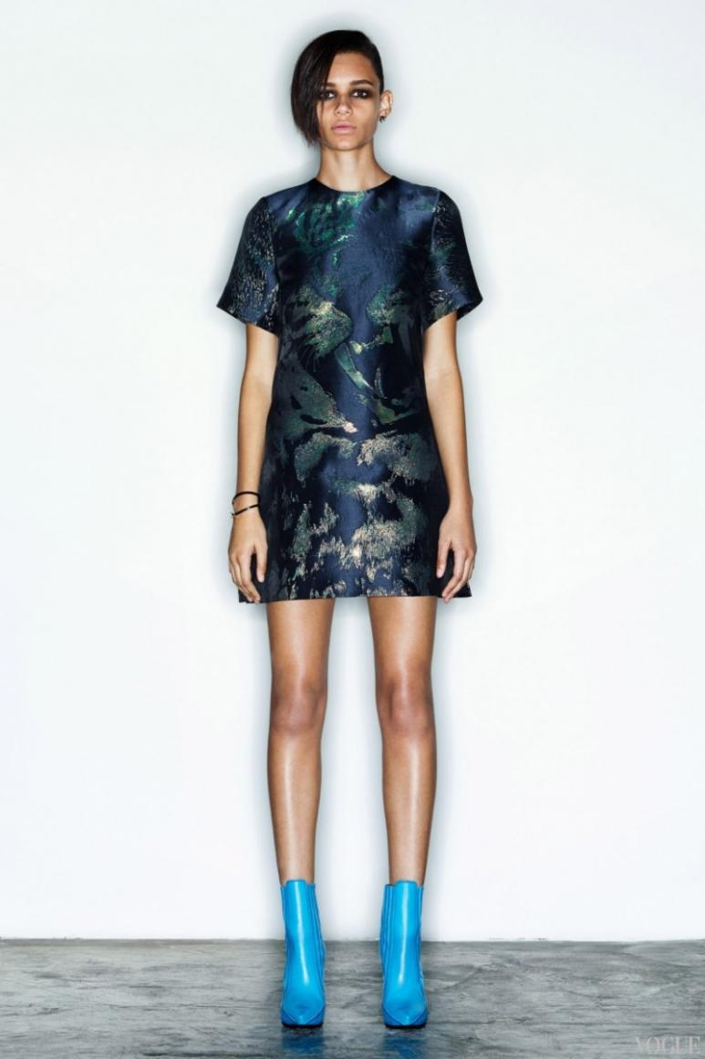 McQ Alexander McQueen Couture весна-лето 2013 #2