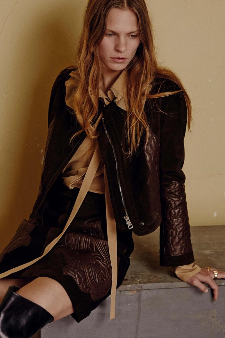 Chloe Pre-Fall 2015 #16