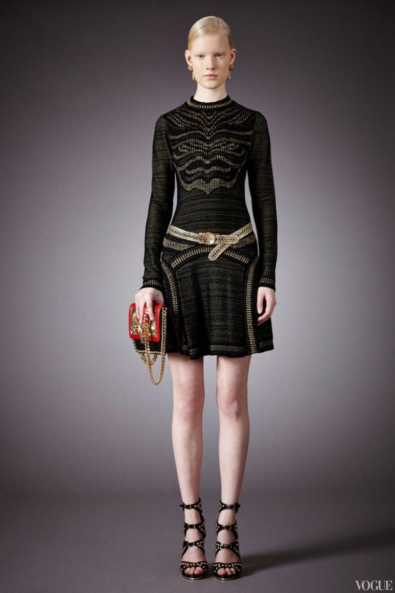 Roberto Cavalli Couture весна-лето 2013 #15