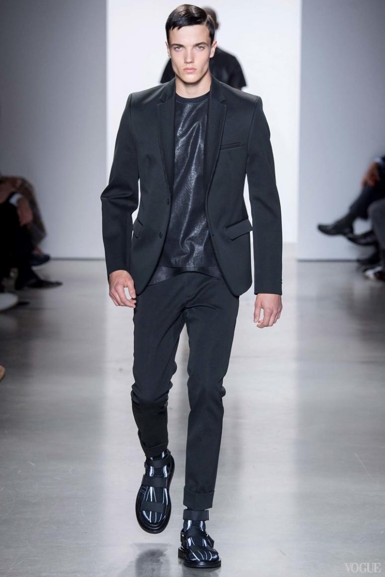 Calvin Klein Menswear весна-лето 2016 #3