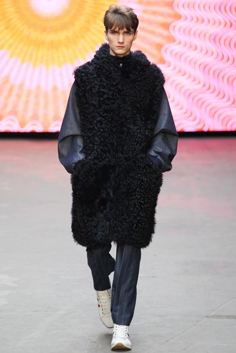 Topman Design Menswear осень-зима 2015/2016 #31