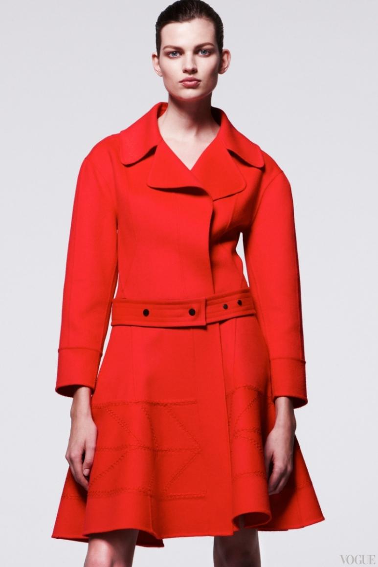J. Mendel Couture весна-лето 2013 #11