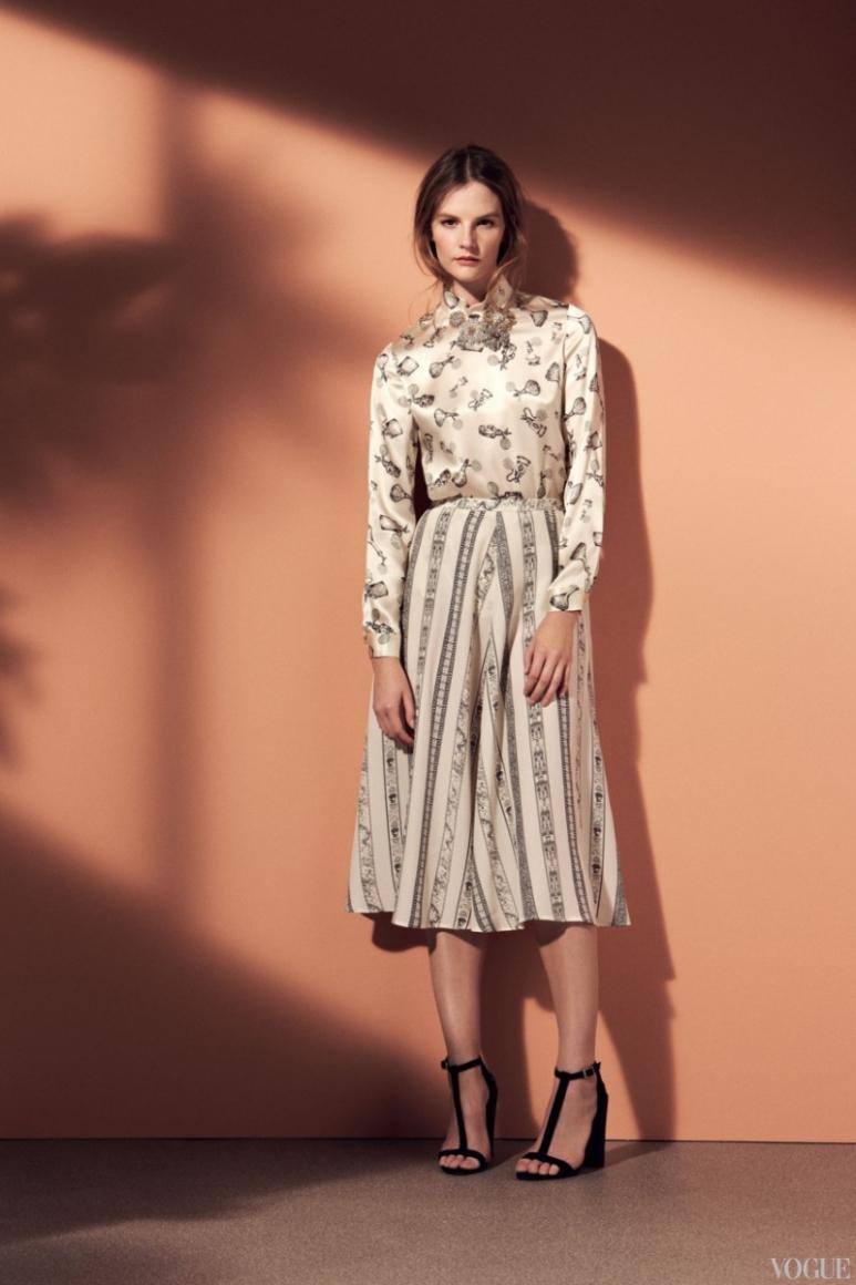 Issa Couture весна-лето 2013 #11