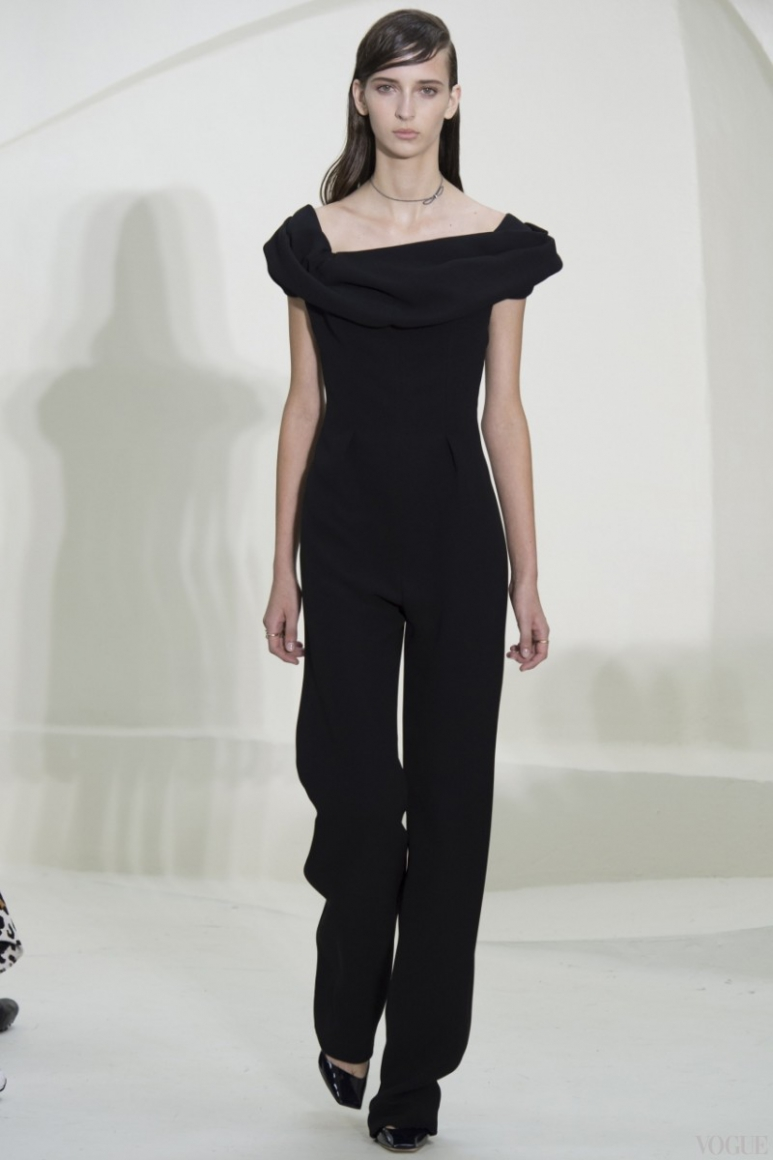 Christian Dior Couture весна-лето 2014 #10
