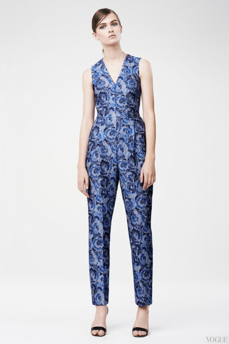 Markus Lupfer Resort 2015 #1