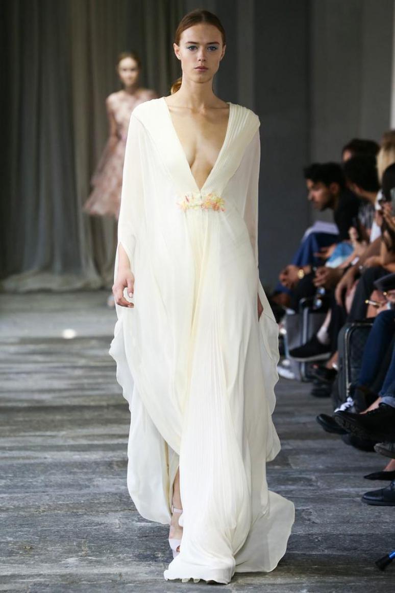 Luisa Beccaria весна-лето 2015 #9