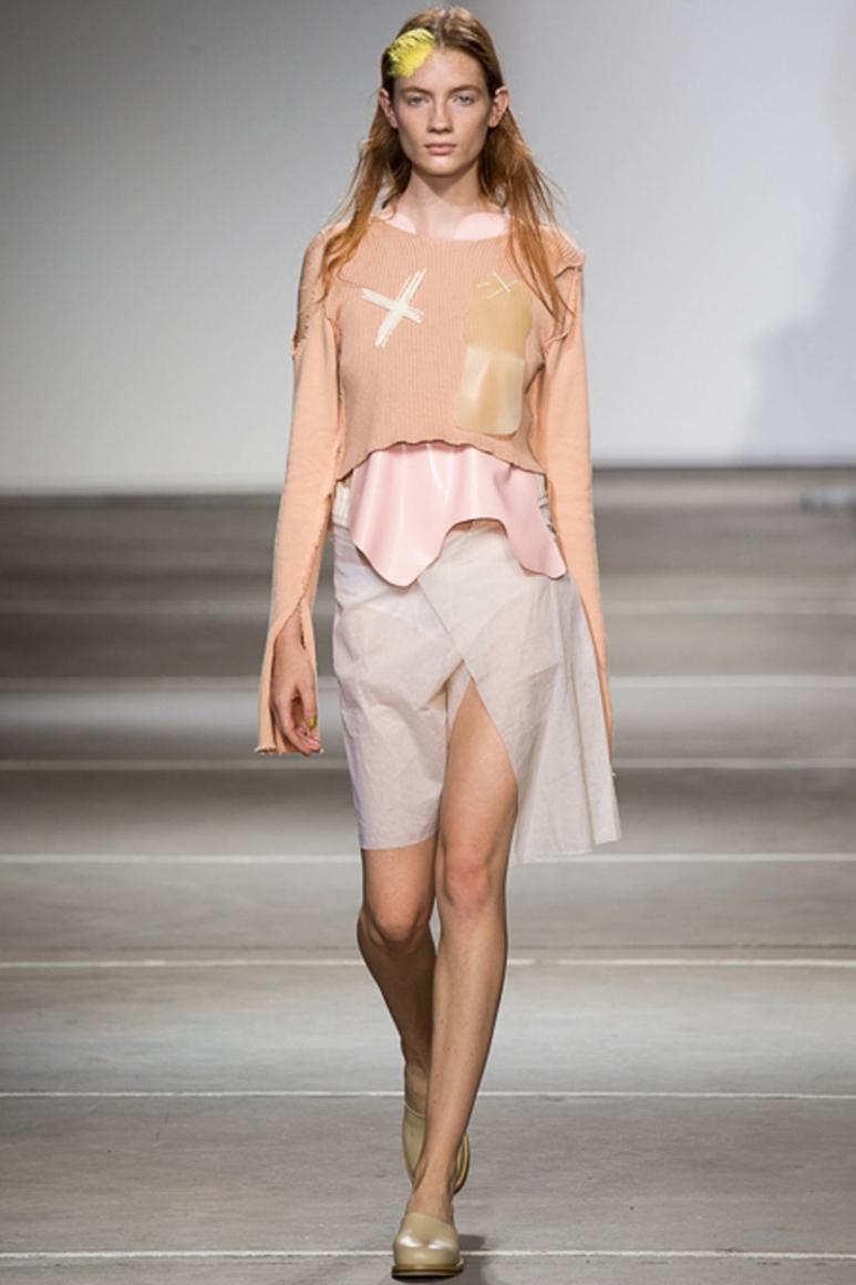Fashion East весна-лето 2015 #53