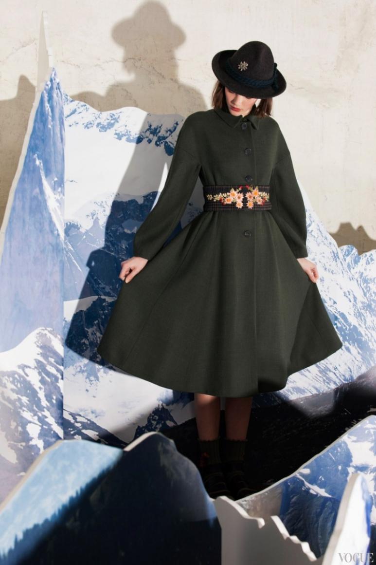 Antonio Marras Couture весна-лето 2013 #18