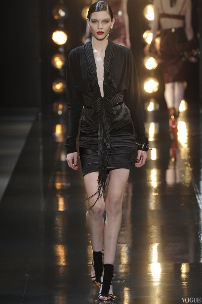 Alexandre Vauthier Couture весна-лето 2014 #18