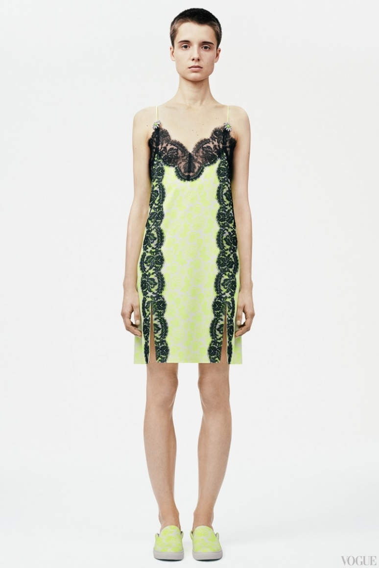 Christopher Kane Resort 2015 #16