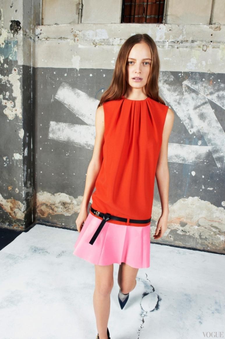 Vionnet Couture весна-лето 2013 #32