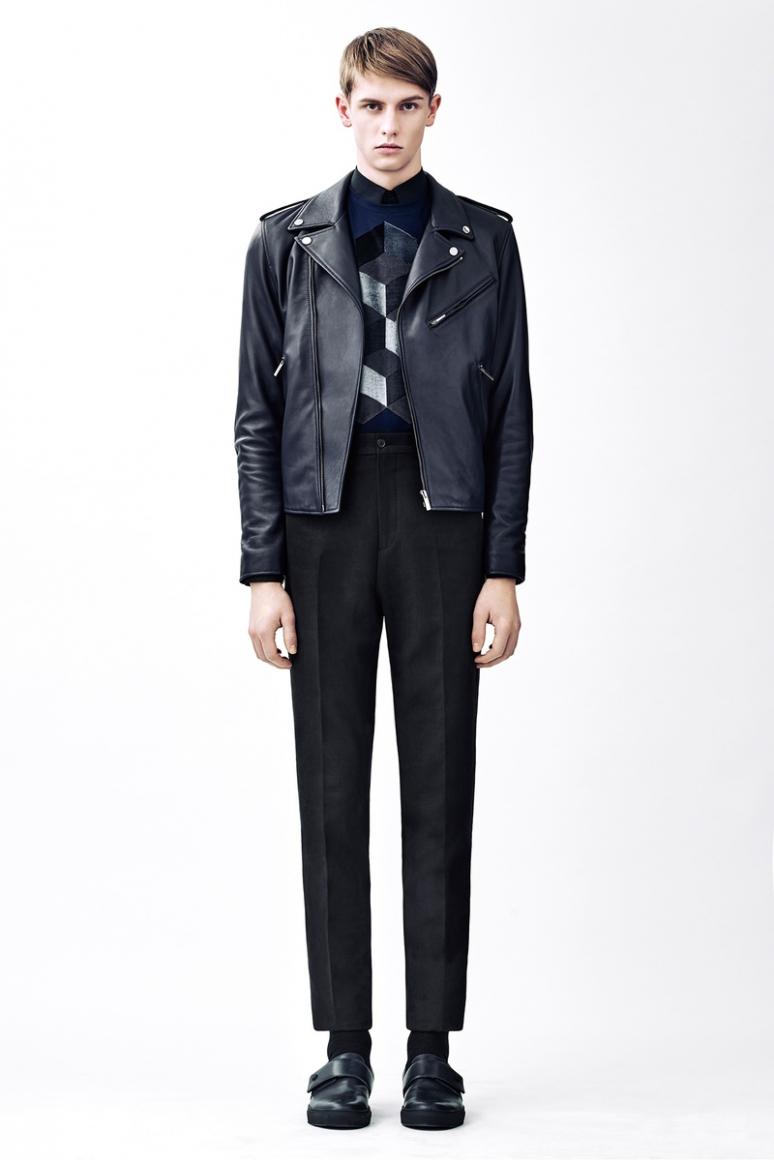 Christopher Kane Menswear осень-зима 2015/2016 #14