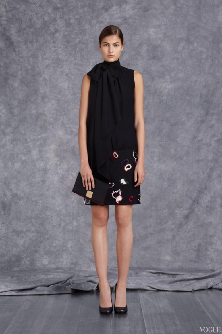 Mulberry Couture весна-лето 2013 #3