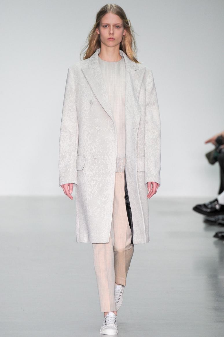 Matthew Miller Menswear осень-зима 2015/2016 #5