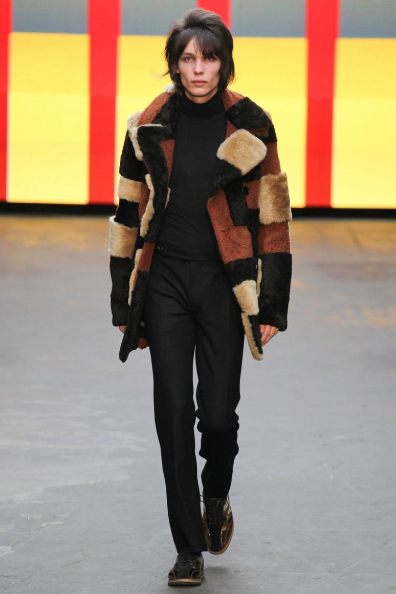 Topman Design Menswear осень-зима 2015/2016 #43