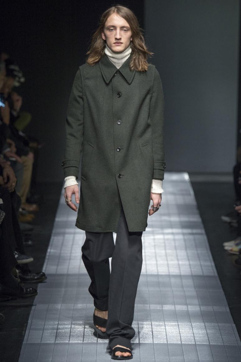 Gucci Menswear осень-зима 2015/2016 #30