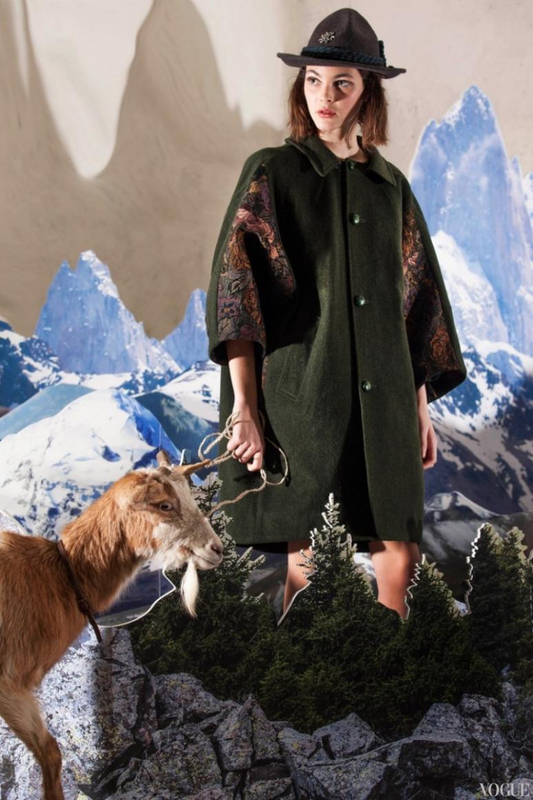 Antonio Marras Couture весна-лето 2013 #29