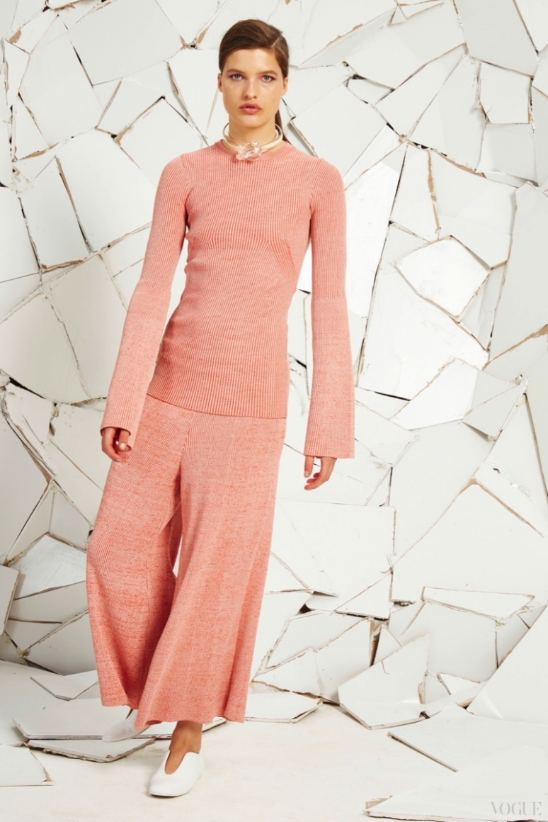 Stella McCartney Resort 2016 #22