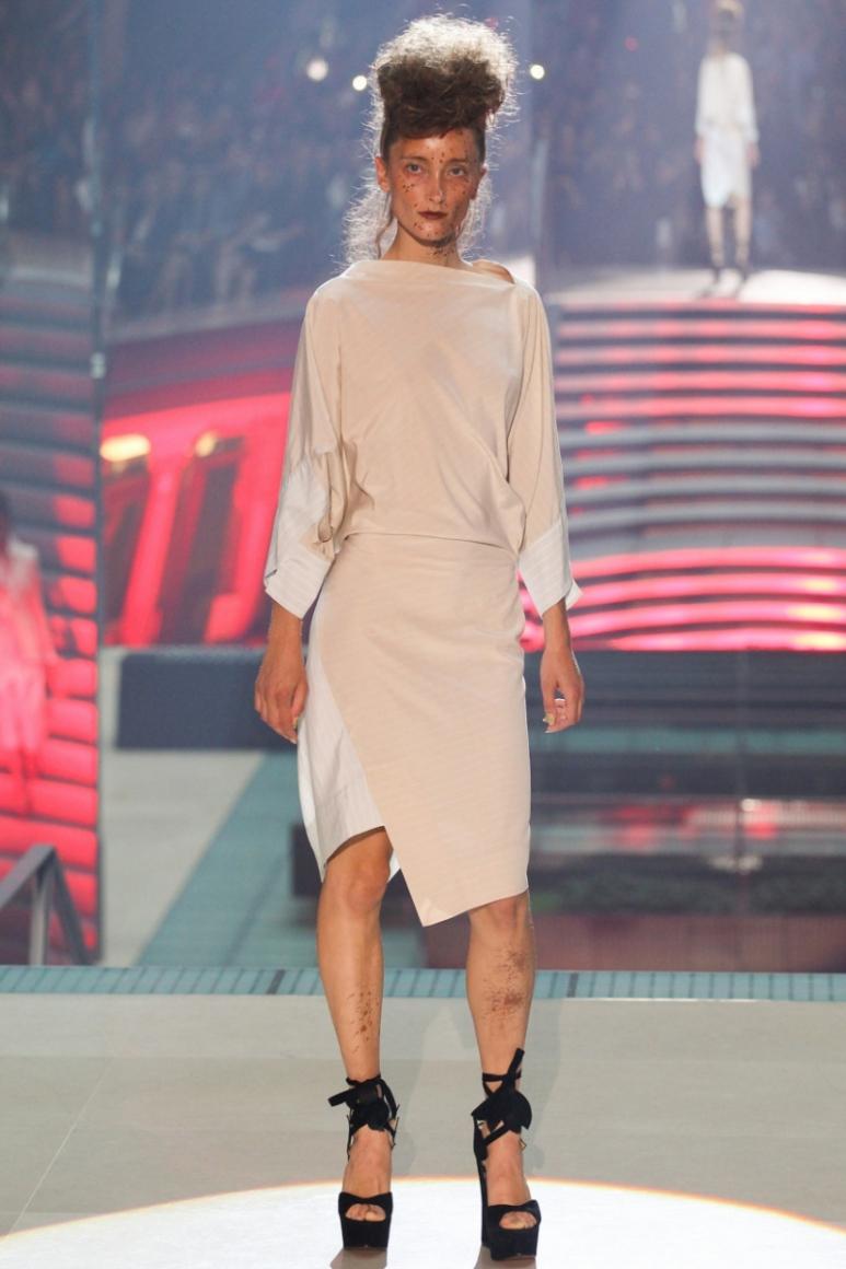 Vivienne Westwood весна-лето 2014 #42