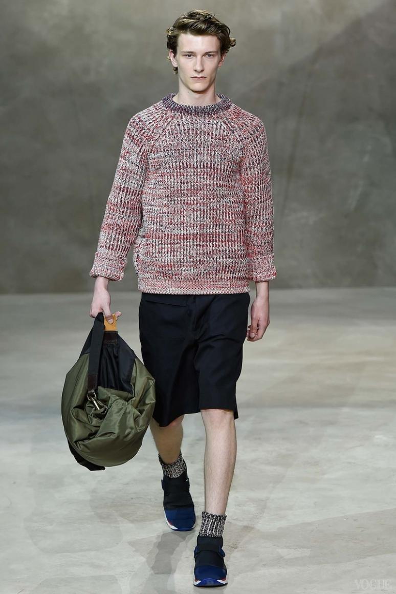 Marni Menswear весна-лето 2016 #12