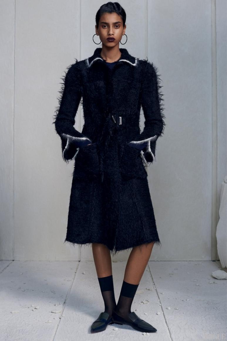 Celine Couture весна-лето 2013 #8