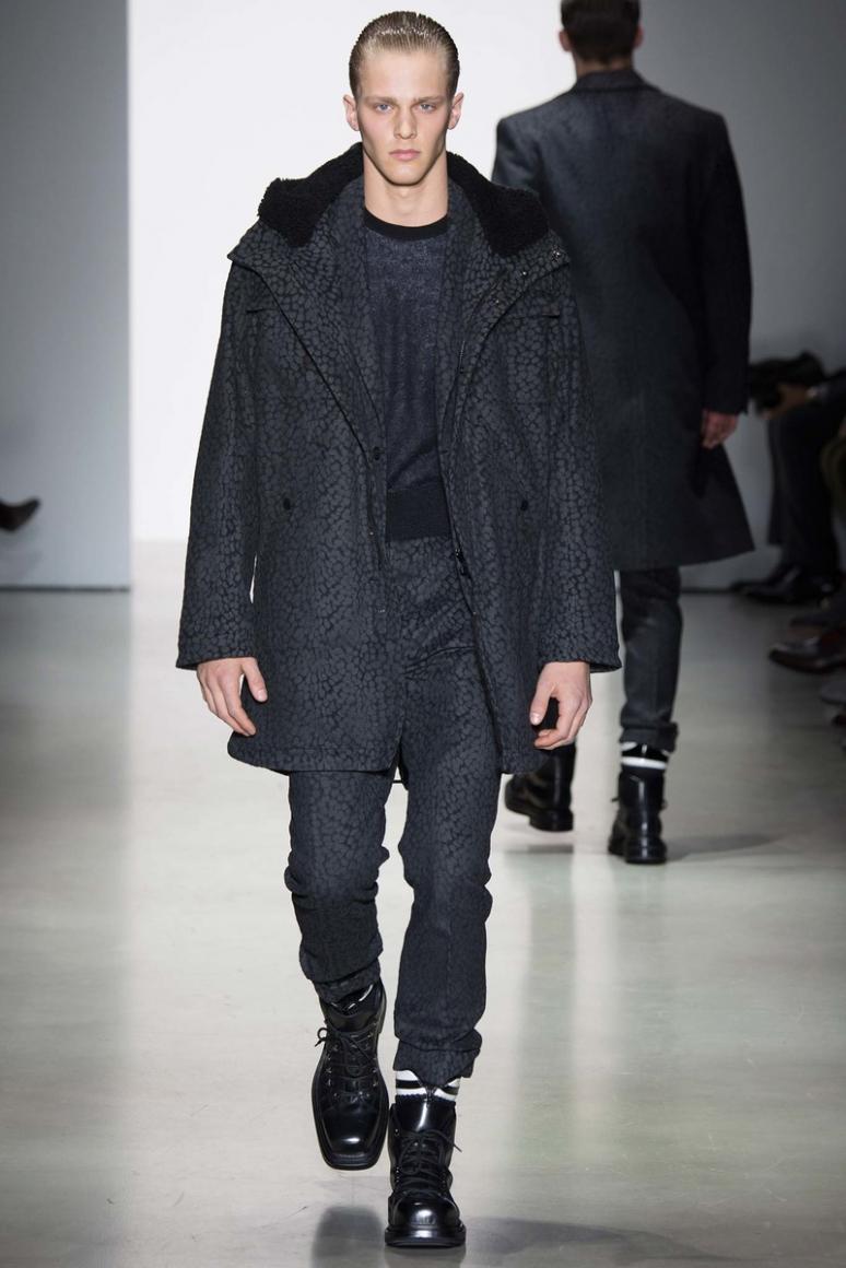 Calvin Klein Menswear осень-зима 2015/2016 #43