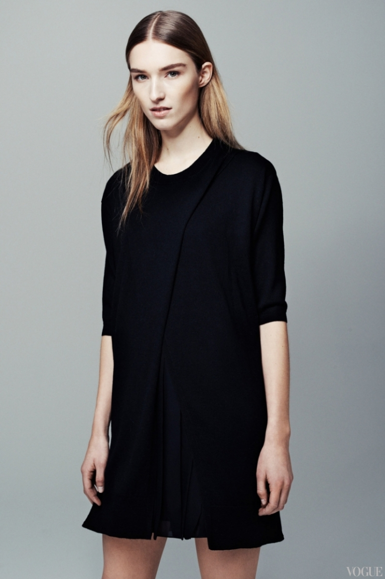 Thakoon Addition Couture весна-лето 2013 #4