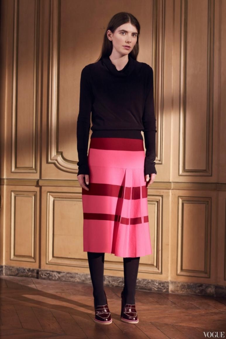 Sonia Rykiel Couture весна-лето 2013 #13