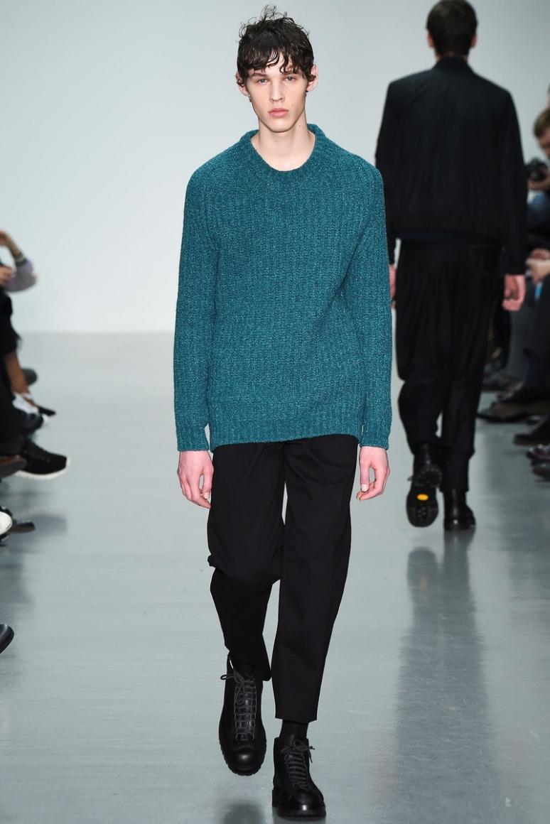 Lou Dalton Menswear осень-зима 2015/2016 #11