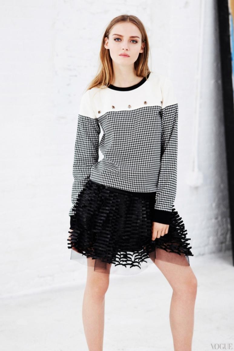 Sachin + Babi Couture весна-лето 2013 #10