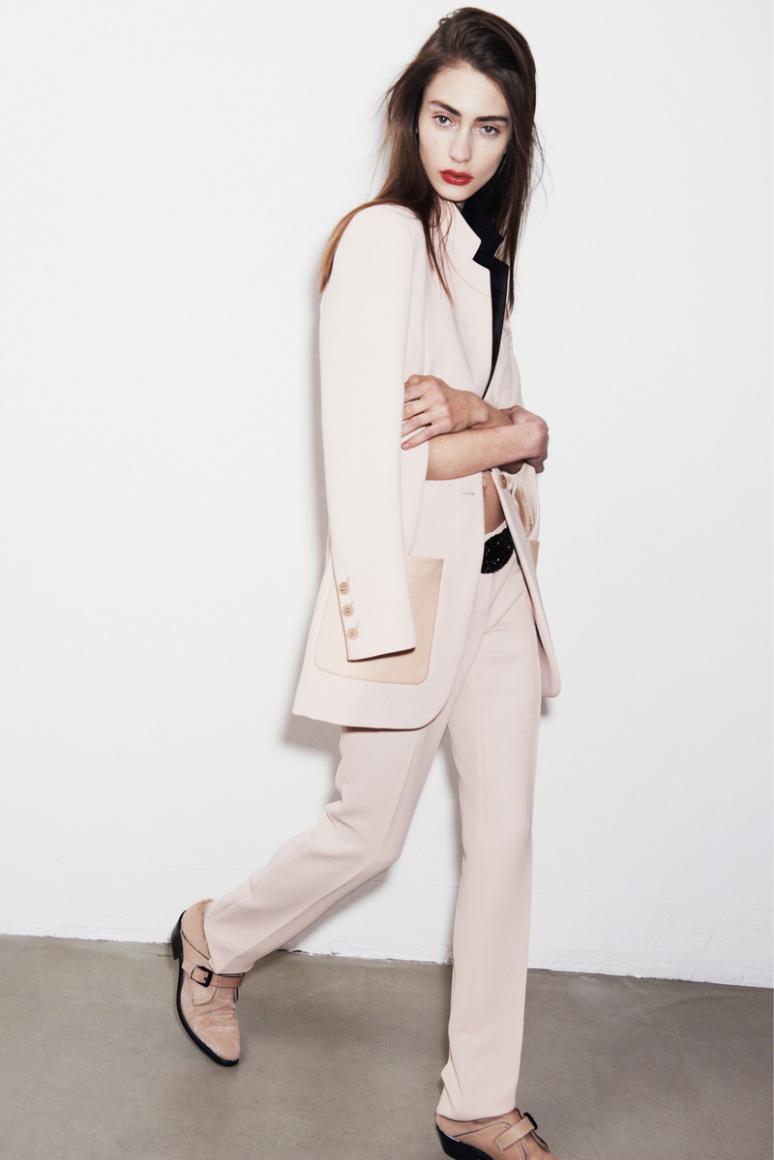 Barbara Bui Pre-Fall 2013 #6