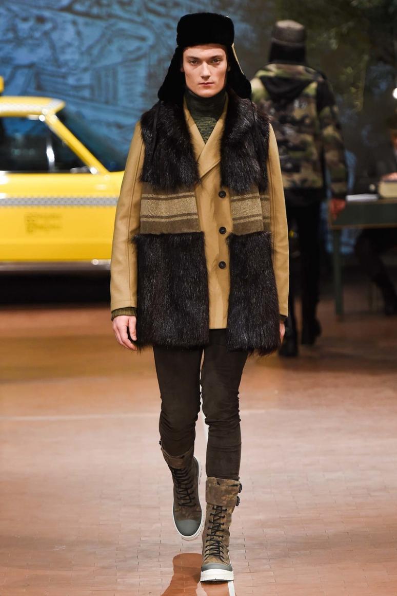 Antonio Marras Menswear осень-зима 2015/2016 #35