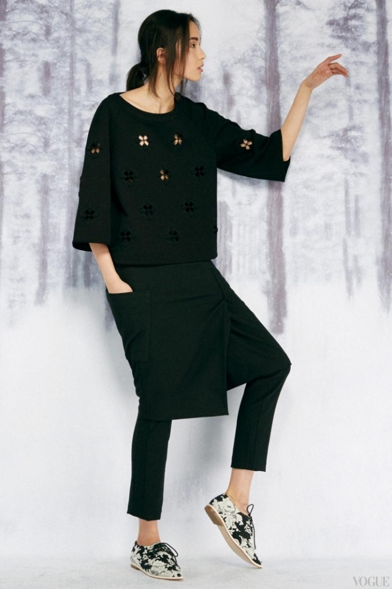 Tibi Couture весна-лето 2013 #10