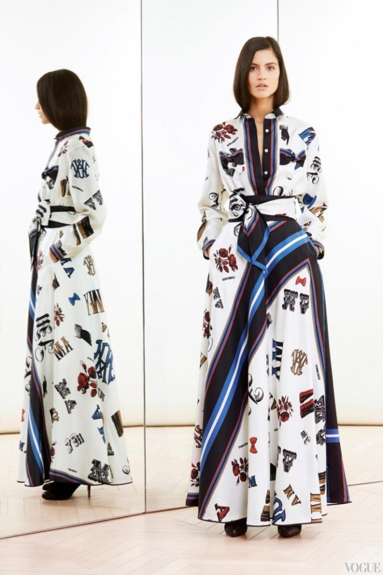 Alexis Mabille Couture весна-лето 2013 #25