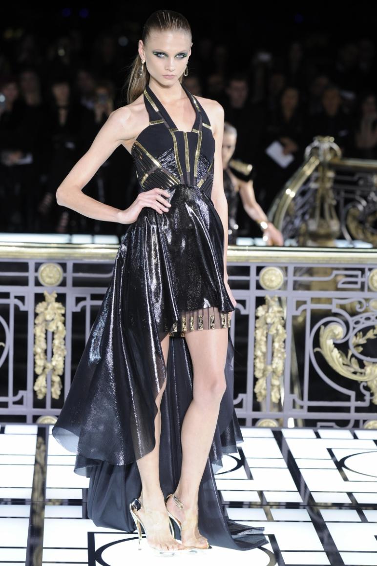 Atelier Versace Couture весна-лето 2013 #21