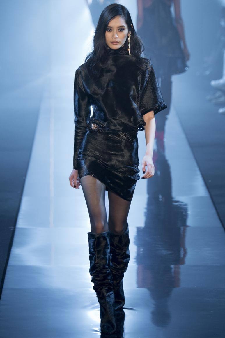Alexandre Vauthier Couture весна-лето 2015 #21