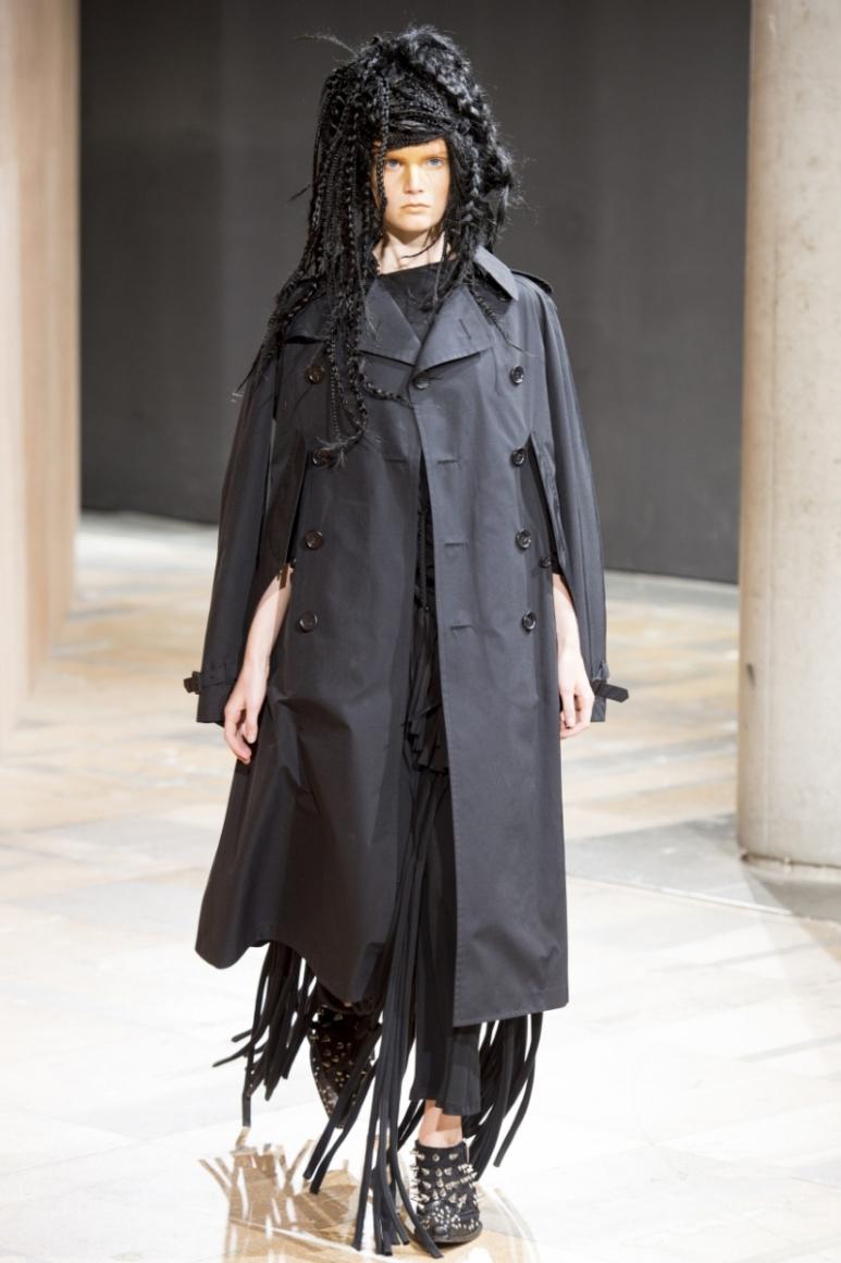 Junya Watanabe весна-лето 2014 #43