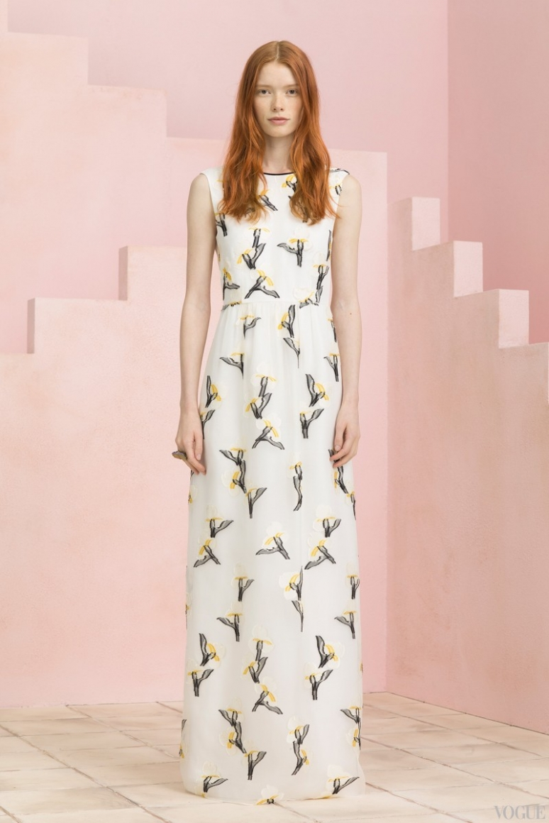Tory Burch Resort 2015 #11