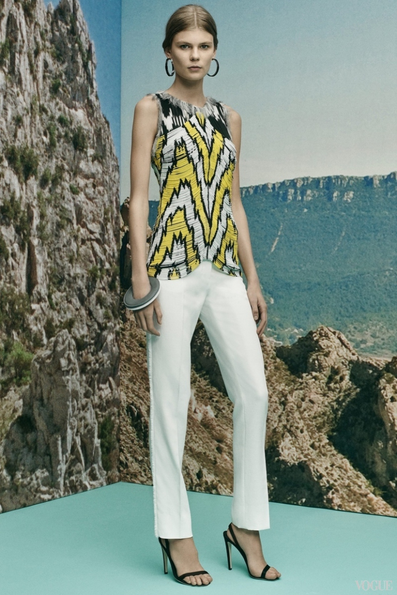 Altuzarra Resort 2016 #2